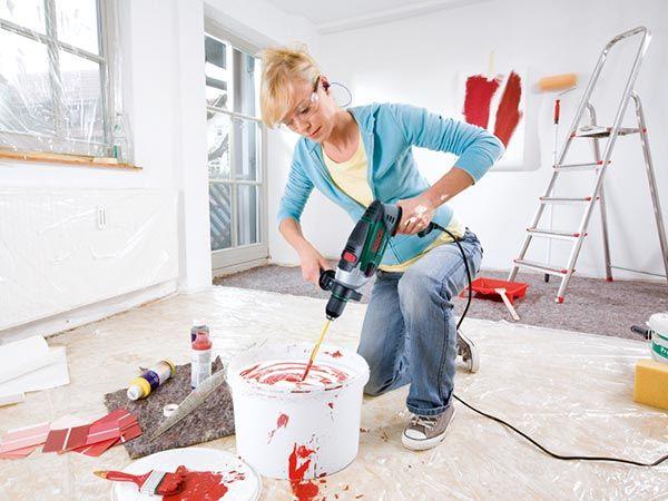 капитальный ремонт квартир под ключ с АСК Триан